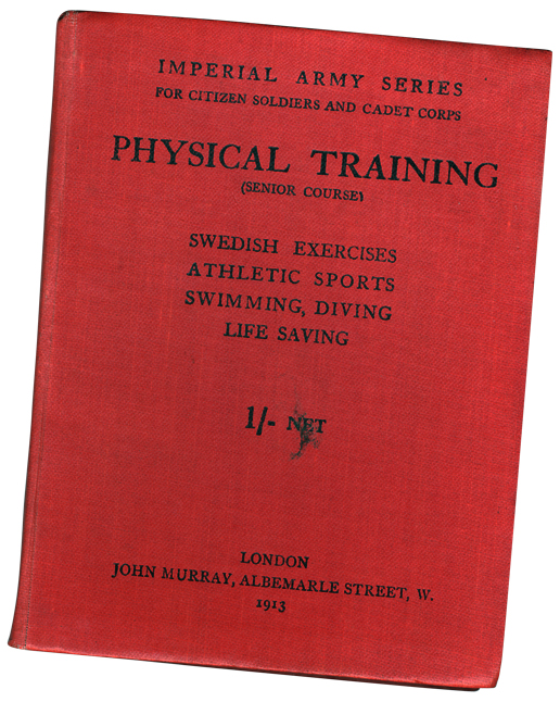 Physical Training Challenge