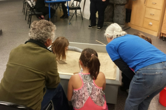 From the Ground Up: Introduction to Archaeology (Grades 4–5)