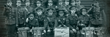 Songs of the First World War